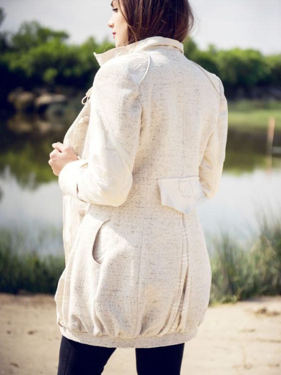 manteau tissu tapissier 2