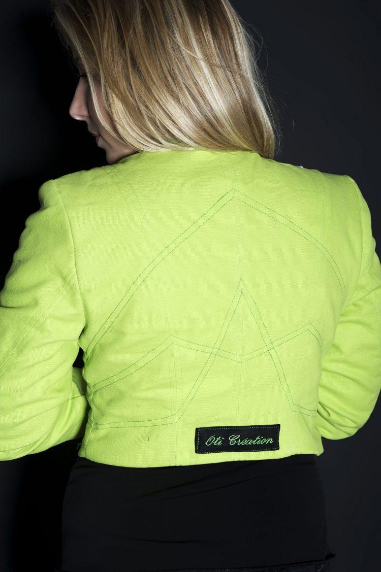 veste matelassée 2