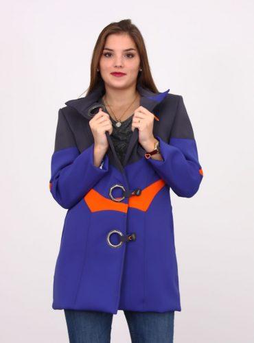 Manteau en néoprène
