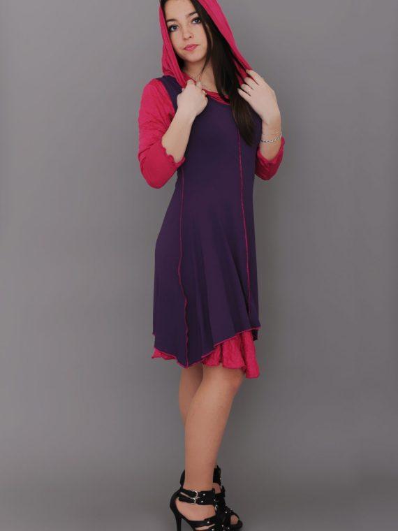 robe capuche 2