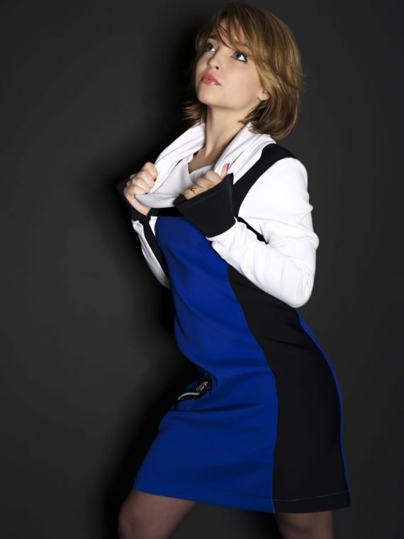 robe-droite-3-couleurs-A