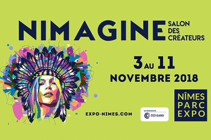 389632-nimagine-salon-des-createurs-de-nimes Actualités - Oti Création