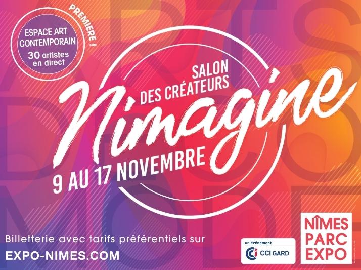 nimagine2019 Actualités - Oti Création