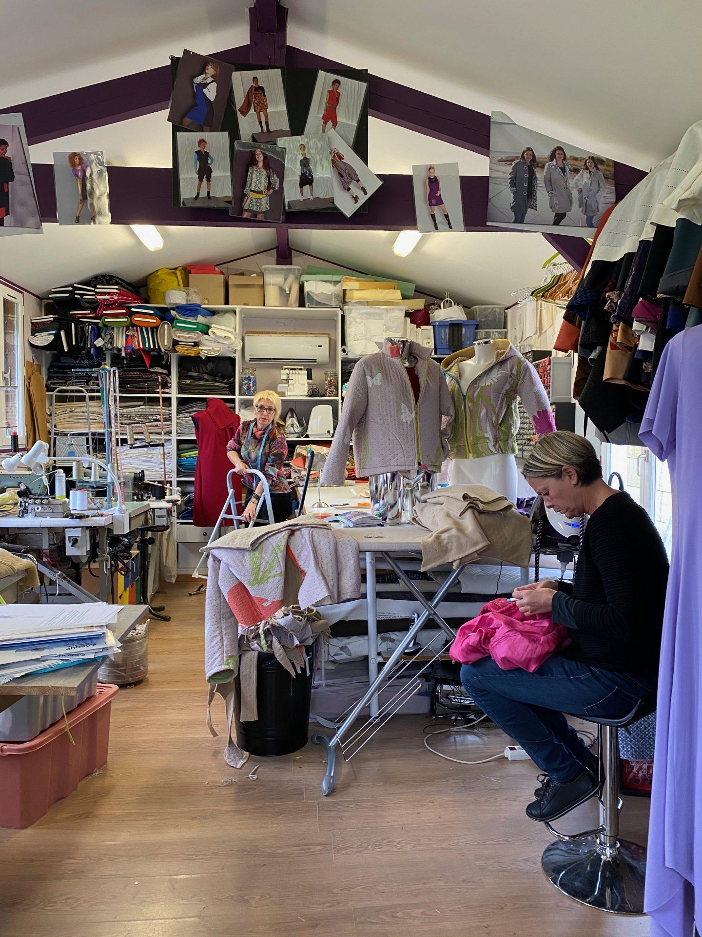 IMG_4159 Cours de couture - Oti Création