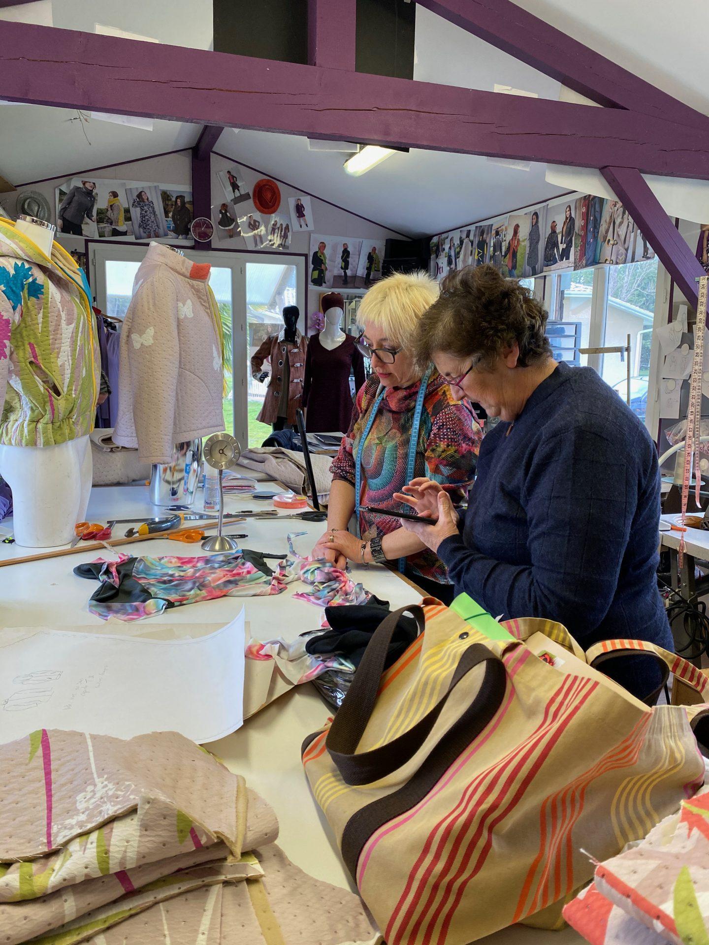 IMG_4170 Cours de couture - Oti Création